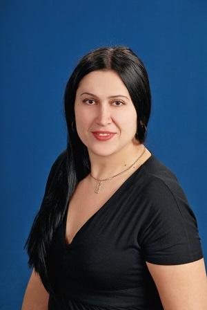 Житник Татьяна, социальный работник
