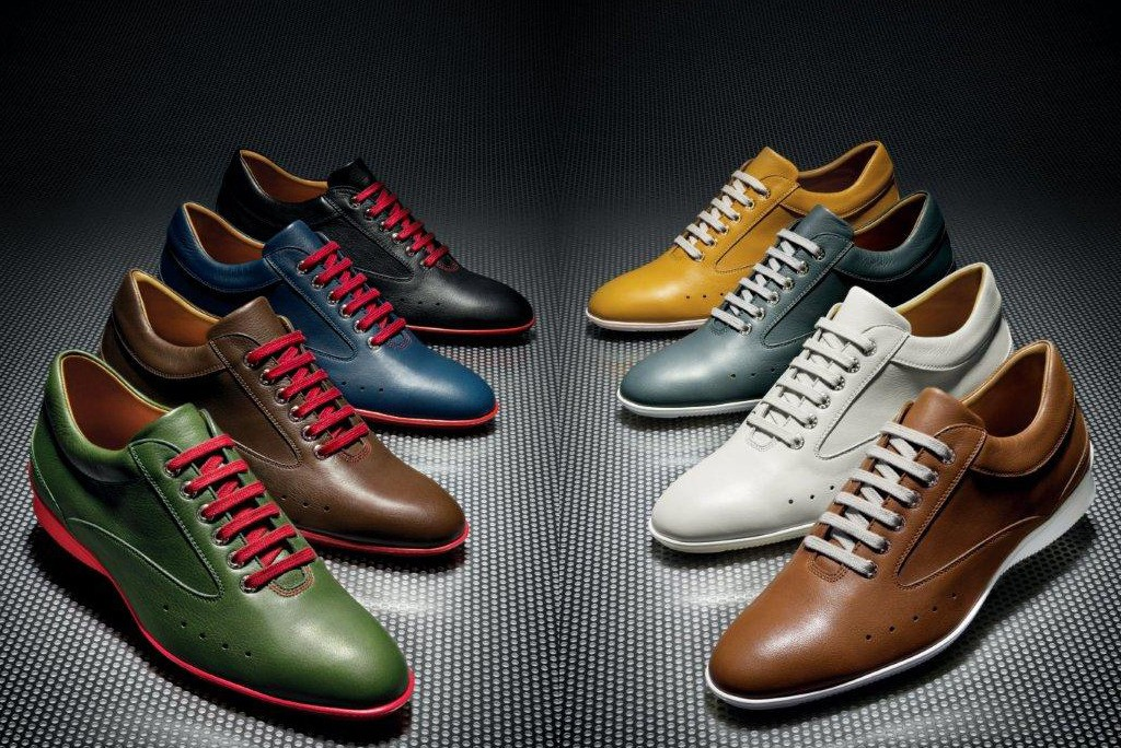 Конкурс на місцеву закупівлю чоловічого взуття (17.01.2017)